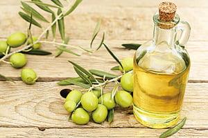 食用橄欖油可降低心血管疾病風險