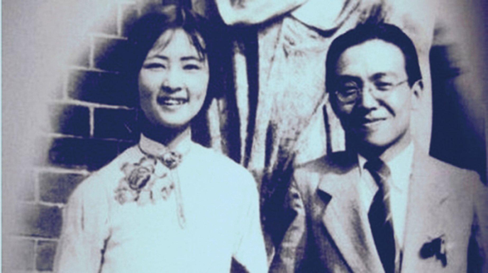 梁思成與林徽因的悲慘命運,讓人不勝唏噓。(網絡資料圖片)