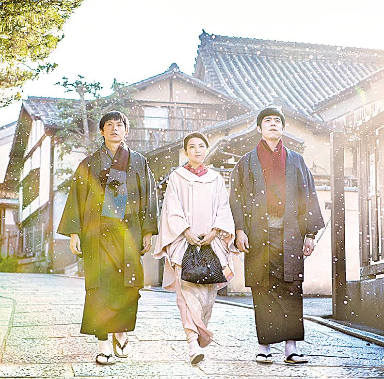 【活動速遞】香港國際電影節系列(五) 開幕電影《盛情款待》講述溫情故事