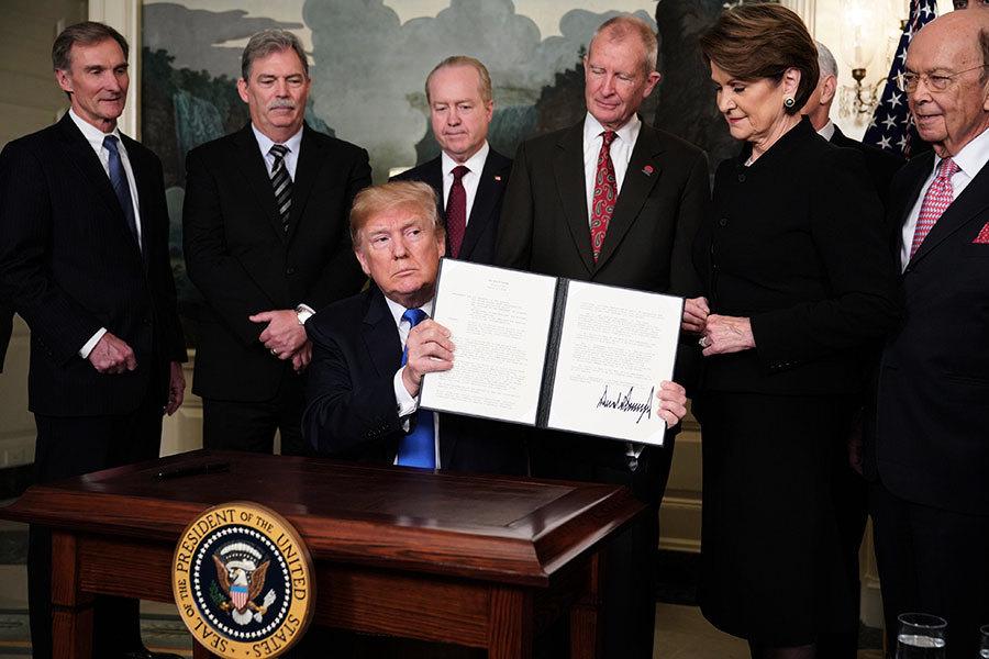 【新聞看點】美貿易制裁前給60天期限的奧秘