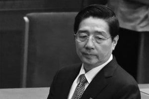 習舊部任政法委秘書長 郭聲琨被上下夾擊