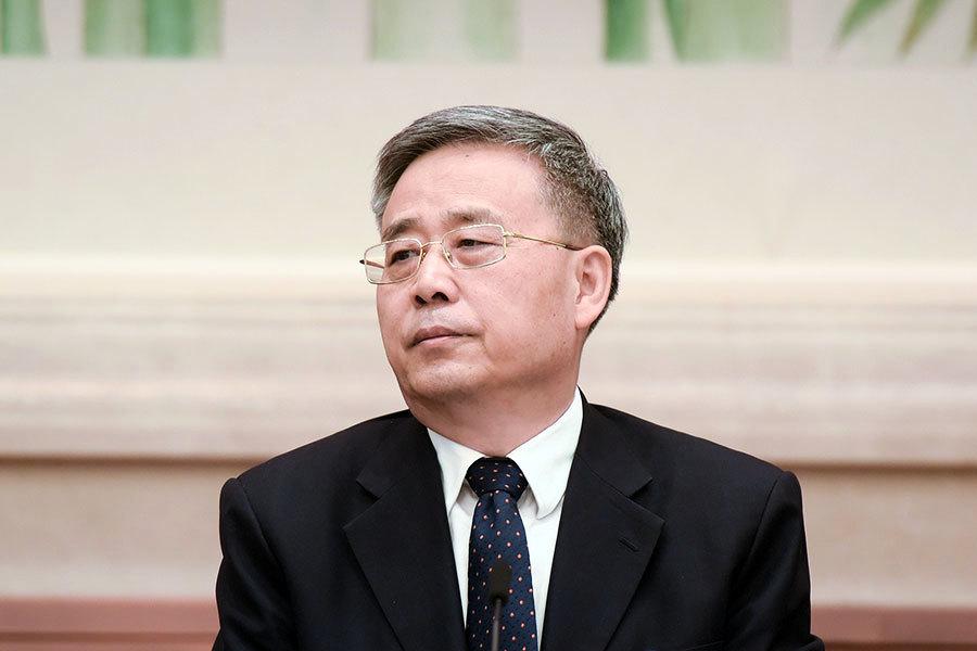 郭樹清兼三要職 金融改革提速?