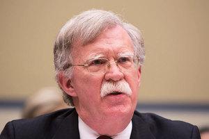 博爾頓:北韓提議對話 以爭取時間發展核武