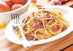 飲食文化重鎮 意大利的經典名菜