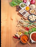 五種味道能治病搭配吃出身體平衡