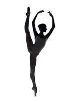 中國古典舞芭蕾舞的比較(上)