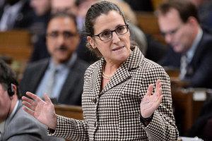 加拿大將驅逐四名俄羅斯外交官