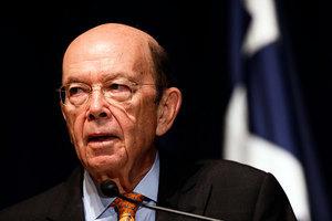 回應中共報復關稅 美政府:對美不構成威脅