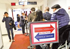 美2020人口普查新規引發爭議 問卷將查公民身份