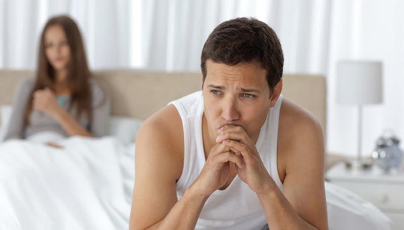 關於男性不育,你應該知道的六件事