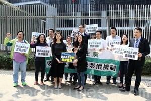 政黨促檢討港鐵票價機制