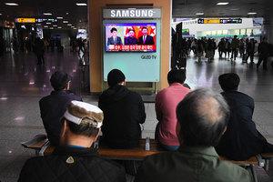 日媒:金正恩告訴習近平 願意恢復六方會談