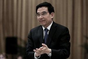 北京前市長王安順再被貶 疑深涉周永康案