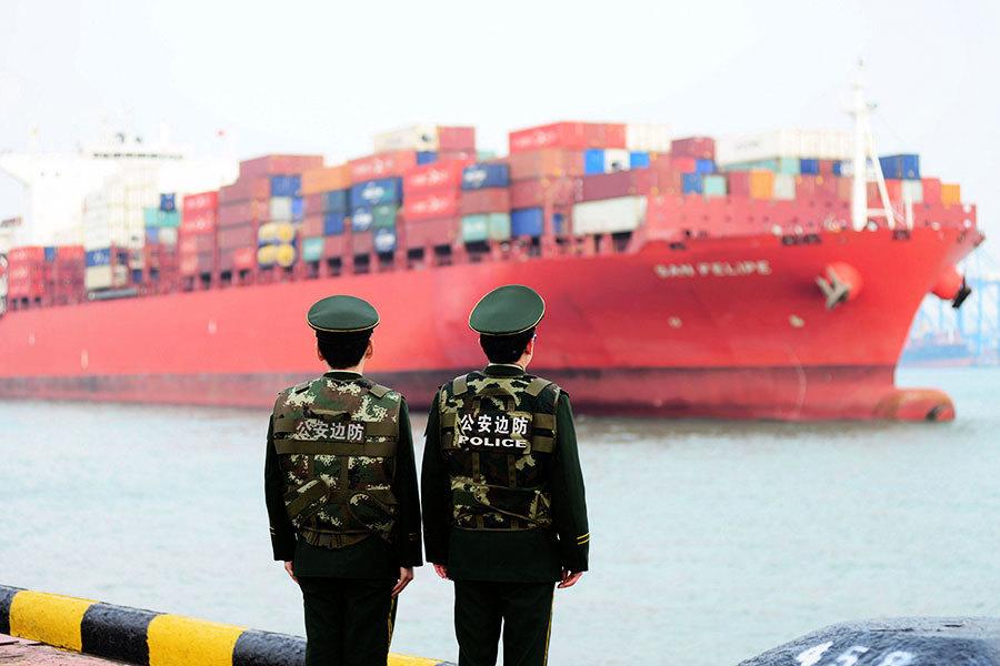 美發貿易障礙報告 指中共持續扭曲全球市場