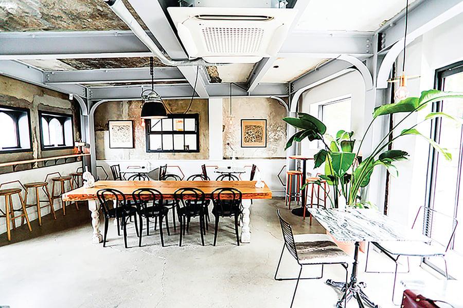 咖啡旅者快報首爾五大熱門咖啡廳