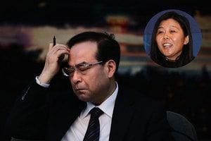 陳思敏:天津女富商涉孫政才案的背後