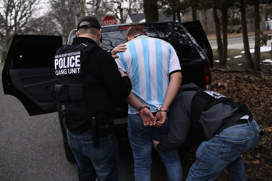 美司法部新指標 要移民法官加快審案和遣返