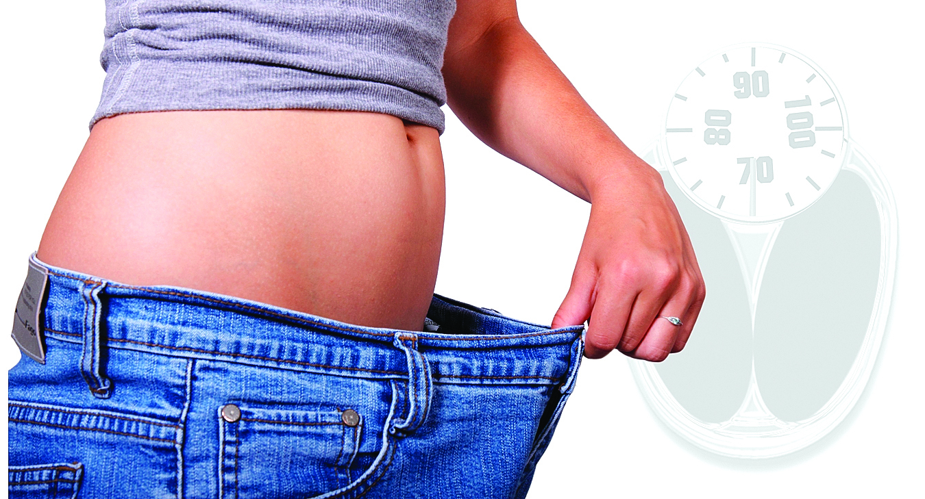 研究發現,間歇性禁食帶來的好處不僅限於減重,可能對抵禦疾病和改善健康狀況有長遠效果。(Pixabay)