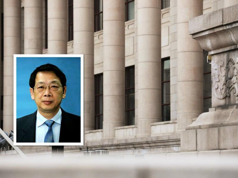 中組部長陳希再兼要職 習親信掌國家行政學院