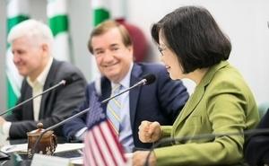 學者析中共對台戰略:中美關係重於兩岸