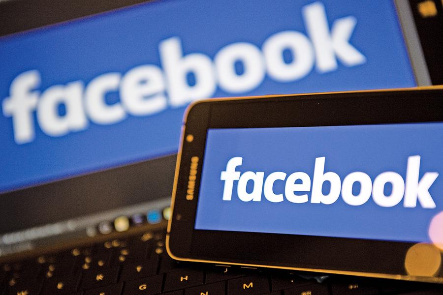 二十億用戶個資恐被搜刮 Facebook停用部份搜尋功能