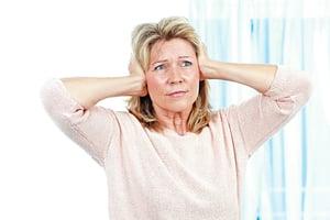 耳鳴者罹焦慮症機率為一般人 2倍