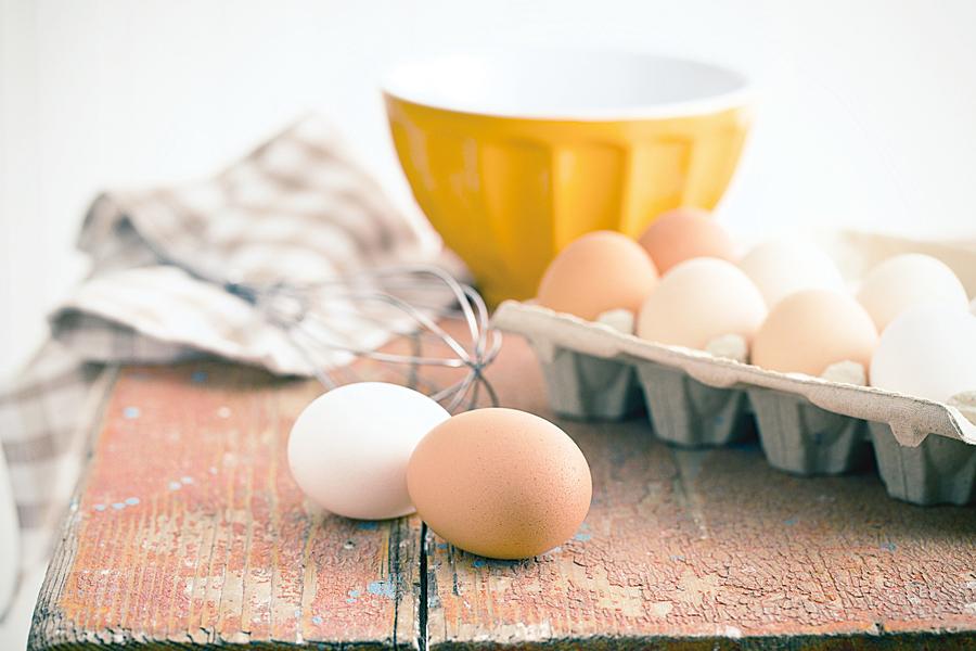 營養師:做個精明的雞蛋消費者