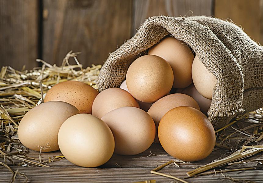 1分鐘告訴你雞蛋如何吃才安全營養