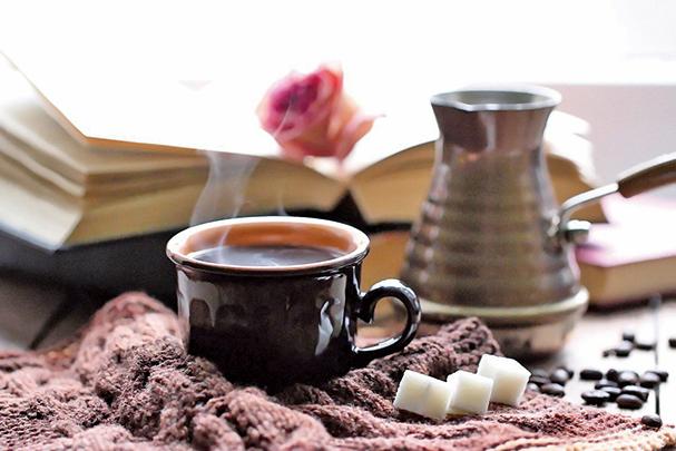 咖啡業者在加州出售咖啡,必須在其產品上標示有致癌化學物的警告。(Pixabay/Creative Commons)