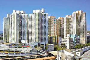 【樓市動向】政府應調整房屋政策配合扶貧 CCL連續兩周創新高 大型單位急飆近5%