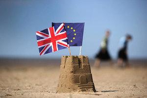 英國脫歐陷困局 中共從中漁利?