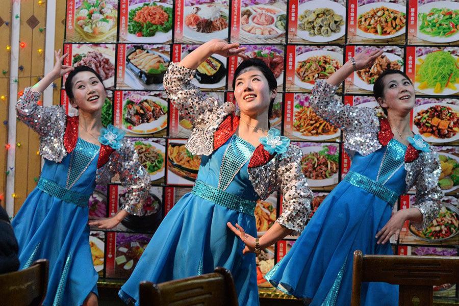 中國邊境城市新動向:停止遣返北韓勞工