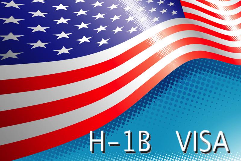 周五(4月6日),美國移民局公告,2019財年8.5萬個非移民工作簽證H-1B已經額滿,自即日起不再受理申請文件。(Fotolia/大紀元製圖)