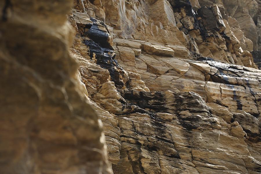金晶級喜來芝目前就剩不丹4500公尺以上的崖壁高度才有,每年須經由不丹皇室御准,才能從喜來芝中萃取珍貴的「0.2 黑鑽量子萃」。