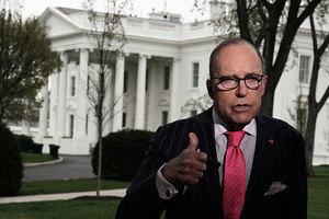 白宮官員:中共滿足了美方許多貿易要求