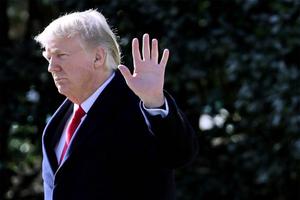「假新聞太多」特朗普將再缺席白宮記者晚宴