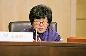 大連董事長為何勸中國人退黨