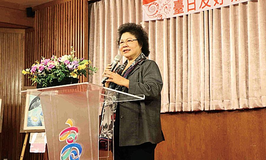 台總統府周三宣布陳菊接任秘書長