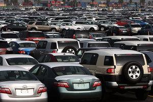 進口車恐變貴?美或考慮更嚴格車檢規定