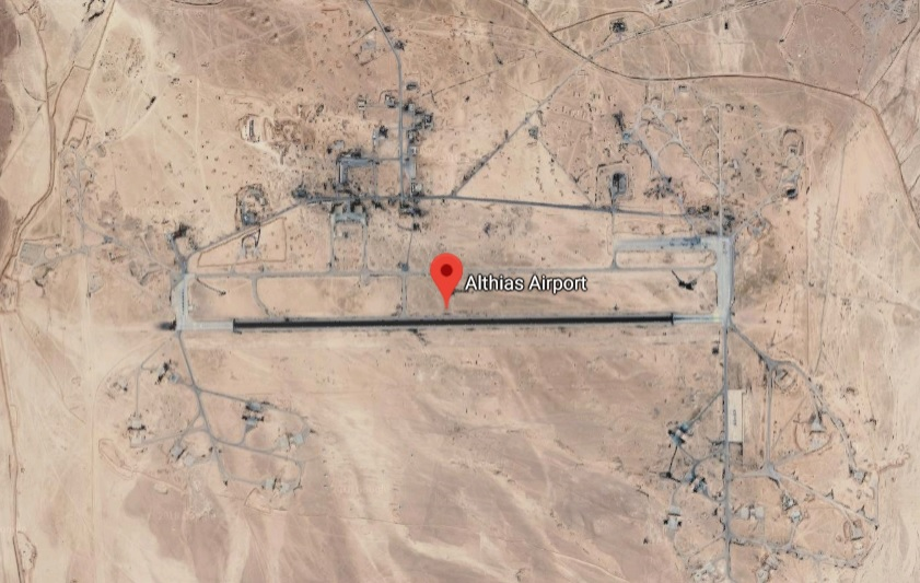 敘空軍基地遭導彈攻擊致14人死 美否認空襲