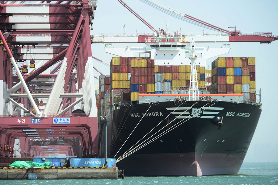 觀察人士:中共若打貿易戰 經濟將這樣崩盤