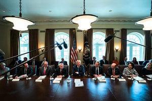 敘化武襲擊 特朗普:未來兩天內有重大決定