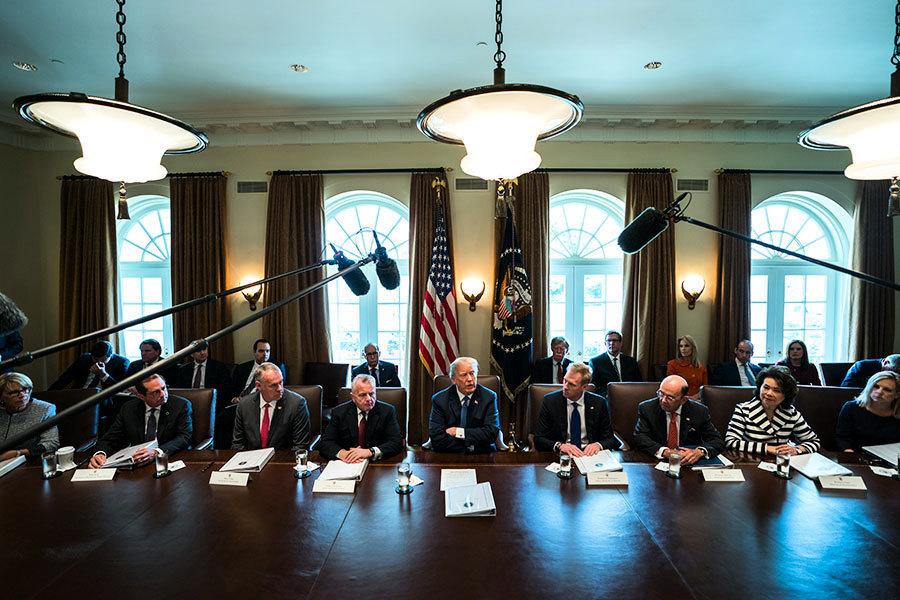美領導空襲敘利亞 白宮決策過程內幕曝光