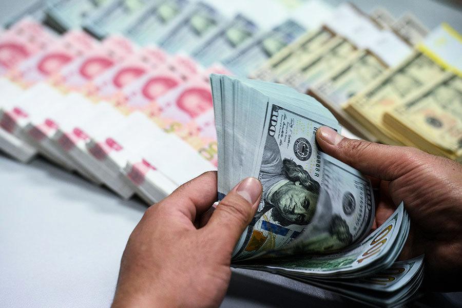 傳中共欲讓人民幣貶值 離岸在岸價雙雙下跌