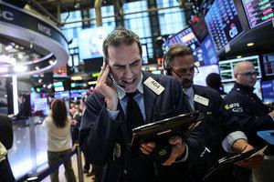 特朗普勾勒中美貿易願景 美三大股指應聲上揚