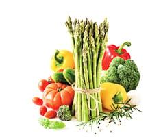 改變菜單 增加蔬果攝取