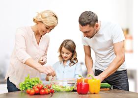讓孩子感受到父母的幸福婚姻