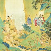 中國歷史正述 商之壹---有趣的上古三代