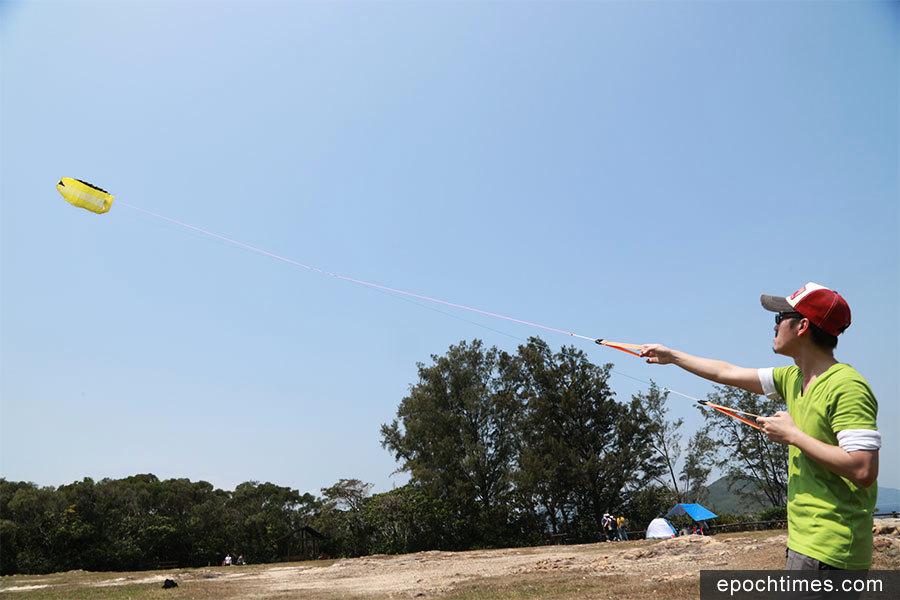 當風箏再起時