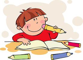 培養孩子自律能力 應該從小抓起